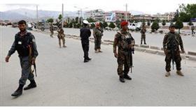 أفغانستان: مقتل وإصابة العشرات فى هجوم لطالبان على مقر شرطة إقليم قندهار