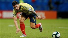 ريال مدريد يحدد السعر النهائي لجيمس رودريغيز