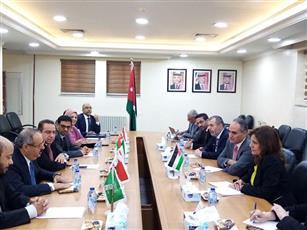 ربط كهربائي خليجي مع أوروبا عبر الأردن ومصر