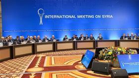 كازاخستان: جولة جديدة من المباحثات حول سوريا الشهر القادم