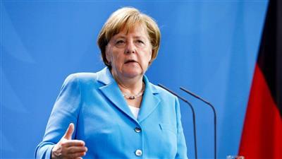 ميركل: قلقون من التوترات في الخليج العربي