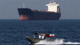 الحرس الثوري الإيراني يعلن الاستيلاء على ناقلة نفط بريطانية في مضيق هرمز
