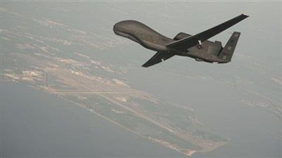 بيان عسكري: طائرات أمريكية تراقب الوضع في مضيق هرمز