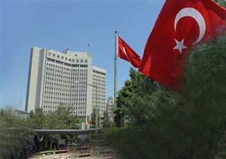 تركيا: سنواصل حماية حقوقنا في «شرق المتوسط»
