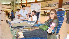 «المنابر القرآنية» تنظم حملتها للتبرع بالدم بالتعاون مع البنك الأهلي المتحد