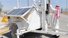 27 محطة رصد جوية في الكويت لقياس درجات الحرارة بمعايير عالمية