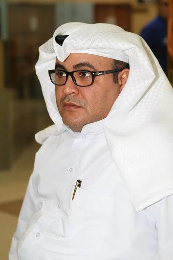 شافي الهاجري: منذ عام 2003 أترأس اللجنة البرالمبية الكويتية وهي بمثابة لجنة برالمبية دولية لرياضات المعاقين