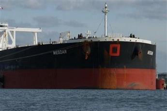 «سوناطراك» الجزائرية تؤكد إفراج إيران عن الناقلة النفطية