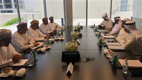 سلطنة عمان: ضبط النفس.. واحترام قواعد حرية الملاحة