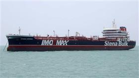 إيران تؤكد أن التحقيق حول ناقلة النفط البريطانية مرهون بـ«تعاون طاقمها»