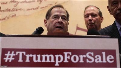 أمريكا.. نائب ديمقراطي: تقرير مولر به أدلة على ارتكاب ترمب لجرائم