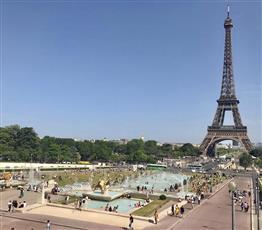 فرنسا تستعد لثاني موجة حر وسط توقعات بارتفاع مستوى التلوث