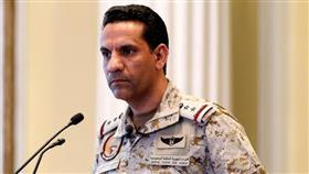 تحالف دعم الشرعية: مستمرون في تحييد القدرات النوعية للحوثيين