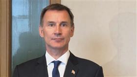 وزير الخارجية البريطاني: لا تنازلات حينما يتعلق الأمر بحرية الملاحة