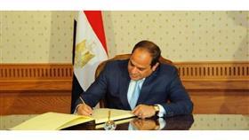 السيسي يصدر عفوا رئاسيا عن مساجين.. ويستثنى المتورطين في «جرائم الشرف»