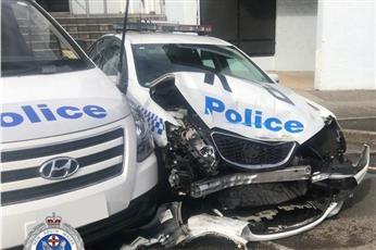 سائق متهور يقود الشرطة الاسترالية لضبط مخدرات بـ 140 مليون دولار