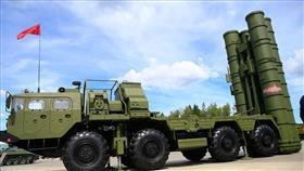 تركيا: منظومة «S-400» لا تمثل مشكلة لـ «الناتو»