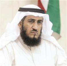 رئيس بعثة الحج الكويتية يشيد بجهود الدفاع المدني في تأمين سلامة ضيوف الرحمن