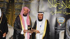 الشثري: العلاقة الكويتية السعودية متينة ومتجذرة