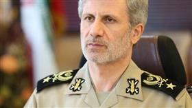 النائب الأول يتلقى دعوة رسمية لزيارة إيران
