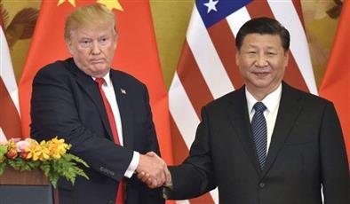 سيناريو «الكساد العظيم» يهدد العالم جراء الحرب التجارية بين أمريكا والصين
