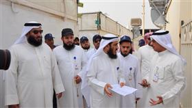 بعثة الحج: المخيمات.. جاهزة