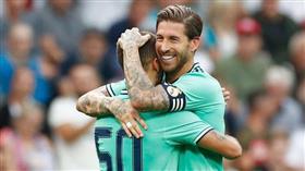 «ريال مدريد» يفوز على «ريد بول سالسبورج» بهدف نظيف
