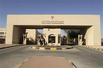 «السكنية»: رفع أولوية التخصيص لشقق «جابر الأحمد»