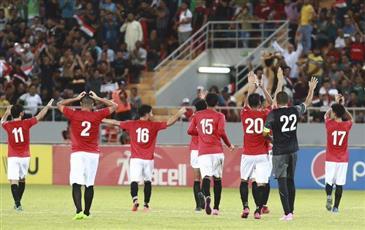 «غرب آسيا».. «اليمن» يتغلب على «لبنان» ويدخل سباق التأهل للنهائي
