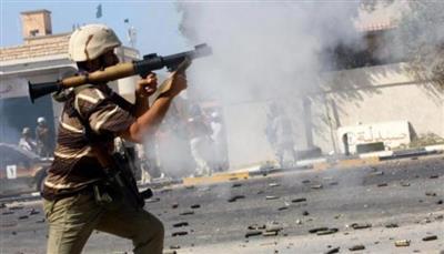 الحكومة الليبية تقبل هدنة الأمم المتحدة في عيد الأضحى
