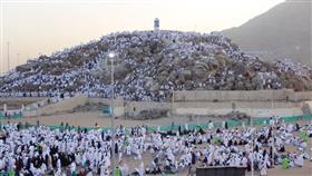 بعثة الحج الكويتية: وصول حجاج الكويت بسلام إلى «عرفات»