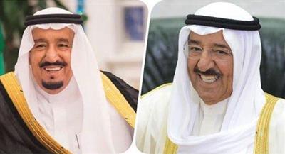 سمو الأمير وخادم الحرمين يتبادلان التهنئة بمناسبة عيد الأضحى