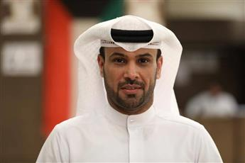 رئيس فريق الخدمات الطبية في بعثة الحج الدكتور مبارك العجمي
