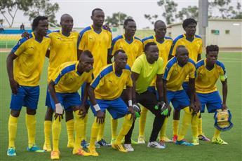 سر نادي «اطلع برة».. المنافس في «أبطال أفريقيا»