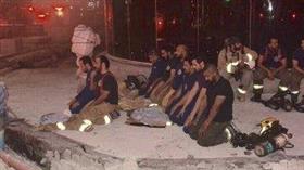 «الإطفاء»: السيطرة على حريق مستشفى خاص قيد الإنشاء بالمهبولة.. دون إصابات
