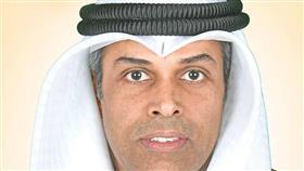 وزير النفط الكويتي الدكتور خالد الفاضل