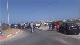 تونس.. انقطاع المياه يشعل موجة احتجاجات و يربك حكومة الشاهد