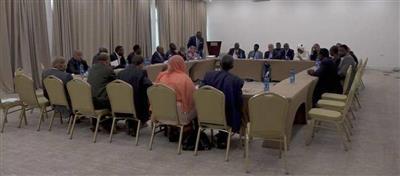مصر تؤكد مواصلة جهودها لتحقيق السلام والاستقرار في السودان