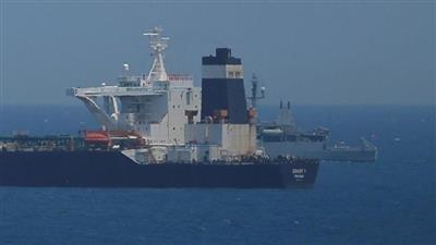 إيران: بريطانيا قد تفرج عن ناقلة النفط قريبًا