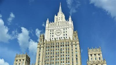 روسيا تطرد دبلوماسيًا أوكرانيًا.. ردًا على «كييف»