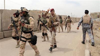العراق: اعتقال «أمير المطاحن» بتنظيم «داعش»
