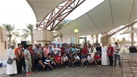 فعاليات مميزة نظمتها «التعريف بالإسلام» للمسلمين الجدد في عيد الأضحى
