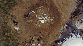 «ناسا» تنشر صوراً مروعة لذوبان الأنهار الجليدية في أيسلندا