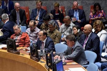 الكويت: تنسيق جهود الامتثال للقانون الدولي الإنساني