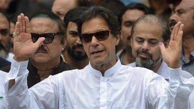 باكستان تحتفل بيوم الاستقلال وسط التوتر مع الهند