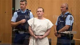 سفاح نيوزيلاندا.. رسالة كراهية من خلف القضبان