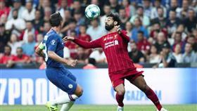 «السوبر الأوروبي».. ركلات الترجيح تتوج ليفربول على حساب تشيلسي