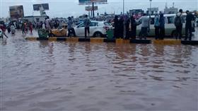 السودان: ارتفاع ضحايا السيول إلى 46 شخصاً وسط انهيار مئات المنازل