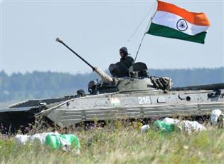 الهند: الظروف تحدد من سيقوم بالضربة النووية الأولى