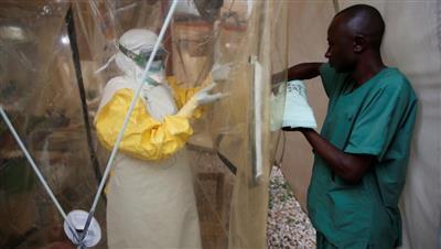 تسجيل أول إصابة ووفاة بـ «إيبولا» في الكونغو الديمقراطية